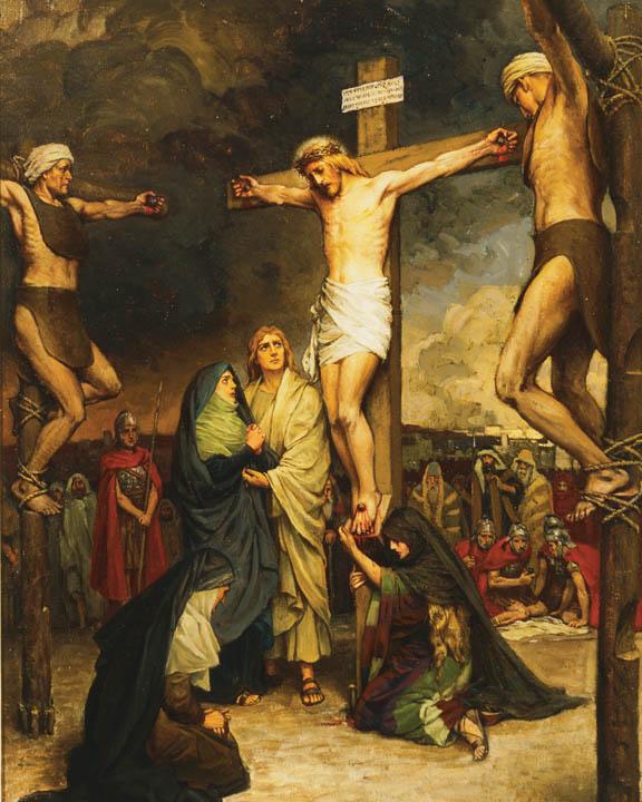 Scientology\'s Secret Teachings about Jesus Christ | The Scientology ...